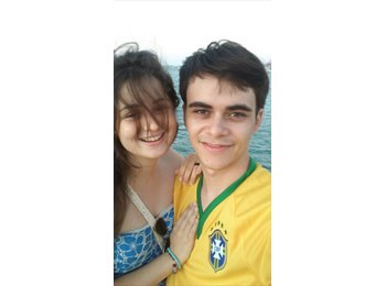 EasyQuarto BR - gabriel - 23 - Fortaleza