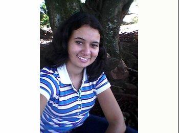 EasyQuarto BR - leticia  - 19 - Londrina