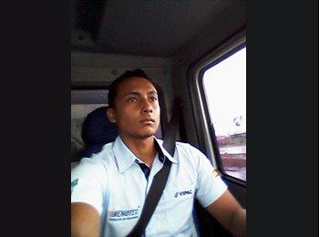 EasyQuarto BR - Samuel - 27 - Fortaleza