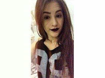 EasyQuarto BR - Erica  - 18 - Belo Horizonte