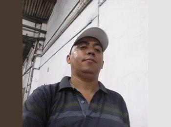 EasyQuarto BR - David - 33 - Recife