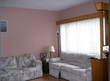 Room in North Edmonton
