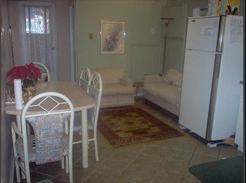 Tired of Dumps? Beautiful Room in shared apt avail