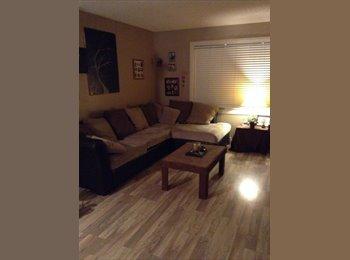 EasyRoommate CA - Looking for a roomy! - Regina Area, Regina Area - $800