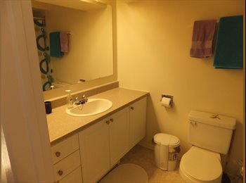 1 bedroom available in a great location