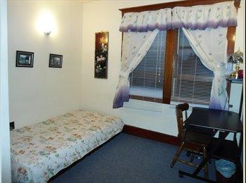 EasyRoommate CA - Rental Room-Niagara Falls $400.00 a month - Niagara Falls, South West Ontario - $400