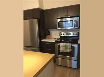 EasyRoommate CA - Looking For Roommate (Academy Hill, UBCO) - Kelowna, Thompson Okanagan - $725