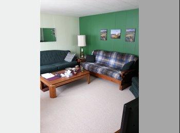 EasyRoommate CA - SWM,smoke,drink - Windsor, South West Ontario - $400