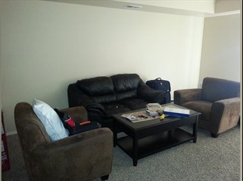 EasyRoommate CA - New room in new Condo for rent - Regina Area, Regina Area - $645