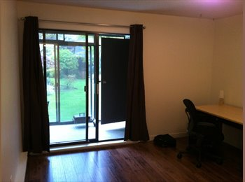 Awesome room for rent!