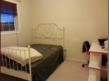 EasyRoommate CA - ($550) Arbour Lake Community House Room Rent - Calgary, Calgary - $550