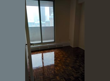 Are you looking for a short term stay in downtown and...