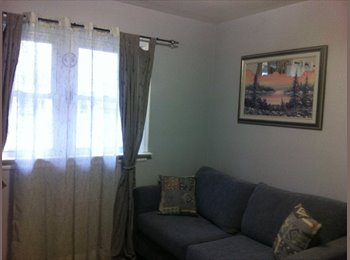 Room 4 Rent  Oshawa_Durham College Area
