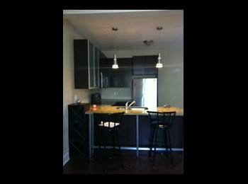 Room for rent in Niagara