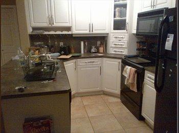 EasyRoommate CA - Share a 3 bedroom, 2 bathroom apartment - Kelowna, Thompson Okanagan - $460