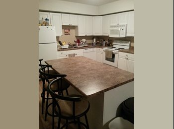 Room for Sublet from May 1st to August 31st!