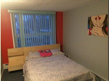 Nice Duplex for students U of O
