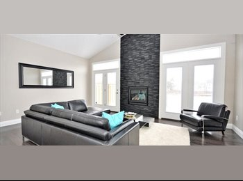 EasyRoommate CA - Females Only - Seeking Roommate to Share Townhous - London, South West Ontario - $550
