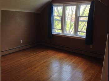 2 Bedrooms available in large house.