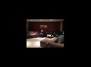 EasyRoommate CA - Looking for 2 new roommates! - Calgary, Calgary - $525
