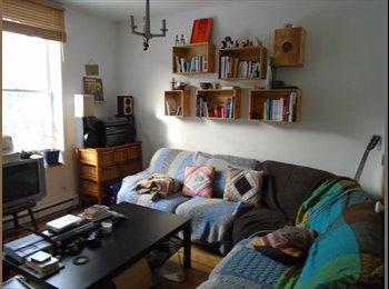 EasyRoommate CA - Chambre meublée à 2min du métro préfontaine - Mercier - Hochelaga - Maisonneuve, Montréal - $450