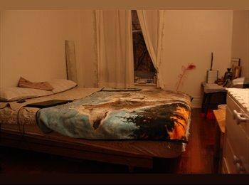 EasyRoommate CA - Chambre dans un magnifique appart du Plateau - Le Plateau-Mont-Royal, Montréal - $600