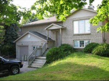 EasyRoommate CA - WESTERN STUDENTS! Need 2-3 Roommates to Fill House - London, South West Ontario - $486