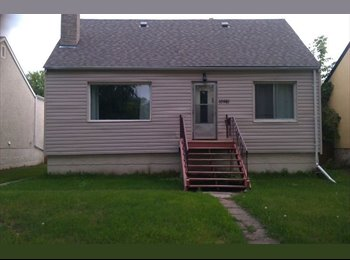 EasyRoommate CA - Room available in Mckernan neighborhood! - South West, Edmonton - $500