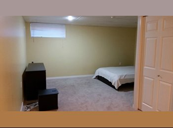 EasyRoommate CA - Basement Suite for Rent - Other Calgary, Calgary - $650