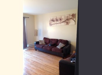 EasyRoommate CA - Roomate needed - Anjou, Montréal - $630