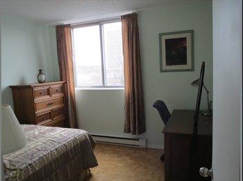 EasyRoommate CA - RECHERCHE CHAMBREUR OU COLOCATAIRE IDÉAL (E) : - Montréal, Montréal - $560