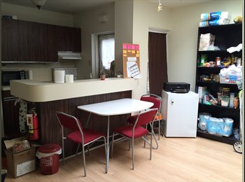 EasyRoommate CA - Large private living room, 5 mins walk from U of T - Chinatown, Toronto - $650