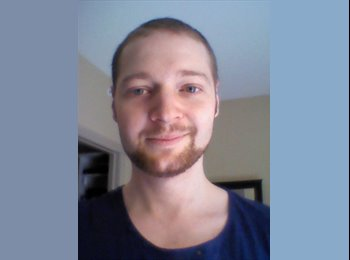 EasyRoommate CA - Anthony - 26 - Vancouver