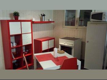 EasyWG CH - studio meublé - Lausanne, Lausanne - CHF1200