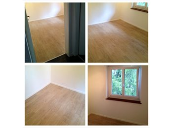 EasyWG CH - Wunderschönes Zimmer in einem grünen Umfeld - Affoltern-Oerlikon-Seebach - 11. Bezirk, Zürich / Zurich - CHF1000
