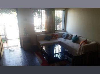 Casa Comunidad Luz----> AGUANTALAVERA