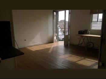 CompartoDepto CL - Arriendo habitación en Providencia depto equipado. - Providencia, Santiago de Chile - CH$*