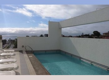 CompartoDepto CL - Comparto piso, habitación baño privado - Viña del Mar, Valparaíso - CH$*