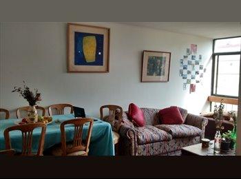Habitaciones Disponibles en Ñuñoa!