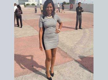 Stephanie - 22 - Estudiante