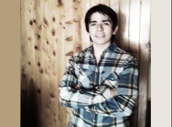Cristian - 22 - Estudiante