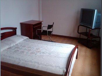 CompartoApto CO - Alquilo habitación Barrio Palermo Manizales - Manizales, Manizales - COP$*