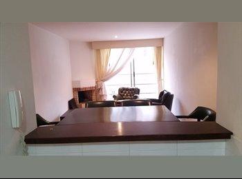 Habitación Cedritos - Confortable apartament