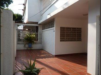 CompartoApto CO - HABITACION AMOBLADA CABALLERO CUCUTA LLERAS - Cúcuta, Cúcuta - COP$*