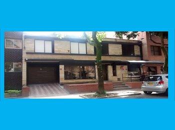 CompartoApto CO - BARRIO EXCLUSIVO  LINDA HABITACION - Zona Occidente, Medellín - COP$*