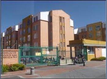 CompartoApto CO - Comparto Apto - Zona Norte, Bogotá - COP$*