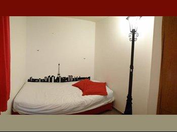 CompartoApto CO - Habitación Av Boyaca con 168 - Zona Norte, Bogotá - COP$*