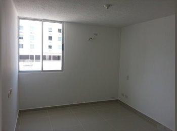 CompartoApto CO - Pensión en Villa Campestre. Corredor Universitario - Barranquilla, Barranquilla - COP$*
