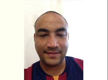 Jorge   - 36 - Profesional