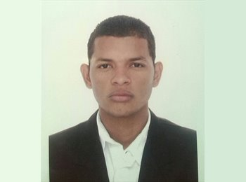 Mauricio - 24 - Estudiante